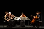 """07.IX.18 TUVA -  Quartetto Echos • <a style=""""font-size:0.8em;"""" href=""""http://www.flickr.com/photos/28437914@N03/43834027184/"""" target=""""_blank"""">View on Flickr</a>"""