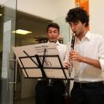 """03.IX MITO per la città: i clarinetti del Conservatorio Giuseppe Verdi di Torino • <a style=""""font-size:0.8em;"""" href=""""http://www.flickr.com/photos/28437914@N03/9661548929/"""" target=""""_blank"""">View on Flickr</a>"""