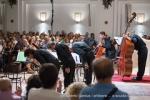 "06.IX.14 MITO per la città Chiesa di San Leonardo Murialdo • <a style=""font-size:0.8em;"" href=""http://www.flickr.com/photos/28437914@N03/15006216667/"" target=""_blank"">View on Flickr</a>"