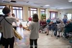"11.IX.14 MITO per la città Residenza Sanitaria Assistenziale Gradisca ASL To1, via Gradisca 10 • <a style=""font-size:0.8em;"" href=""http://www.flickr.com/photos/28437914@N03/15049763977/"" target=""_blank"">View on Flickr</a>"
