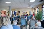 "11.IX.14 MITO per la città Residenza Sanitaria Assistenziale Gradisca ASL To1, via Gradisca 10 • <a style=""font-size:0.8em;"" href=""http://www.flickr.com/photos/28437914@N03/15233252461/"" target=""_blank"">View on Flickr</a>"