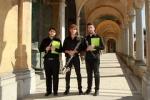 """17.IX.17 MITO per la città, Cimitero Monumentale, Portici della Terza Ampliazione, via Varano 39 • <a style=""""font-size:0.8em;"""" href=""""http://www.flickr.com/photos/28437914@N03/37110047136/"""" target=""""_blank"""">View on Flickr</a>"""