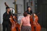 """18.IX.21 MITO per la città - DoubleBass – Duo di contrabbassi • <a style=""""font-size:0.8em;"""" href=""""http://www.flickr.com/photos/28437914@N03/51492533316/"""" target=""""_blank"""">View on Flickr</a>"""