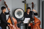 """18.IX.21 MITO per la città - DoubleBass – Duo di contrabbassi • <a style=""""font-size:0.8em;"""" href=""""http://www.flickr.com/photos/28437914@N03/51492533531/"""" target=""""_blank"""">View on Flickr</a>"""