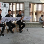 "16.IX MITO per la città, Ebony Trio • <a style=""font-size:0.8em;"" href=""http://www.flickr.com/photos/28437914@N03/6257191563/"" target=""_blank"">View on Flickr</a>"
