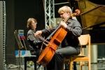 """15 IX 2012 MITO per la città - Concerto del Duo violoncello e pianoforte del Conservatorio Giuseppe Verdi di Torino • <a style=""""font-size:0.8em;"""" href=""""http://www.flickr.com/photos/28437914@N03/7991320890/"""" target=""""_blank"""">View on Flickr</a>"""