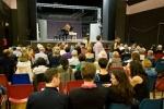 """15 IX 2012 MITO per la città - Concerto del Duo violoncello e pianoforte del Conservatorio Giuseppe Verdi di Torino • <a style=""""font-size:0.8em;"""" href=""""http://www.flickr.com/photos/28437914@N03/7991311601/"""" target=""""_blank"""">View on Flickr</a>"""