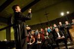 """16 IX 2012 MITO per la città - Concerto del Coro e solisti del Teatro Regio nella Chiesa di San Giovanni Maria Vianney • <a style=""""font-size:0.8em;"""" href=""""http://www.flickr.com/photos/28437914@N03/7996043698/"""" target=""""_blank"""">View on Flickr</a>"""