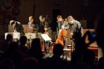 """14 IX 2012 MITO per la città - Concerto del quintetto con clarinetto dell'Orchestra Sinfonica Nazionale della Rai nella Chiesa di San Pio X • <a style=""""font-size:0.8em;"""" href=""""http://www.flickr.com/photos/28437914@N03/7988692599/"""" target=""""_blank"""">View on Flickr</a>"""