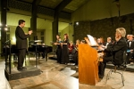 """16 IX 2012 MITO per la città - Concerto del Coro e solisti del Teatro Regio nella Chiesa di San Giovanni Maria Vianney • <a style=""""font-size:0.8em;"""" href=""""http://www.flickr.com/photos/28437914@N03/7996037313/"""" target=""""_blank"""">View on Flickr</a>"""