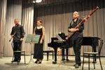 """10 IX 2012 MITO per la città - Concerto al Teatro della Divina Provvidenza • <a style=""""font-size:0.8em;"""" href=""""http://www.flickr.com/photos/28437914@N03/7976297136/"""" target=""""_blank"""">View on Flickr</a>"""