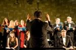 """16 IX 2012 MITO per la città - Concerto del Coro e solisti del Teatro Regio nella Chiesa di San Giovanni Maria Vianney • <a style=""""font-size:0.8em;"""" href=""""http://www.flickr.com/photos/28437914@N03/7996045112/"""" target=""""_blank"""">View on Flickr</a>"""