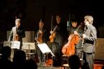"""14 IX 2012 MITO per la città - Concerto del quintetto con clarinetto dell'Orchestra Sinfonica Nazionale della Rai nella Chiesa di San Pio X • <a style=""""font-size:0.8em;"""" href=""""http://www.flickr.com/photos/28437914@N03/7988691891/"""" target=""""_blank"""">View on Flickr</a>"""