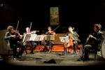 """14 IX 2012 MITO per la città - Concerto del quintetto con clarinetto dell'Orchestra Sinfonica Nazionale della Rai nella Chiesa di San Pio X • <a style=""""font-size:0.8em;"""" href=""""http://www.flickr.com/photos/28437914@N03/7988698098/"""" target=""""_blank"""">View on Flickr</a>"""