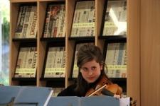 "14.IX 2012 TAAG - Biblioteca civica Dietrich Bonhoeffer • <a style=""font-size:0.8em;"" href=""http://www.flickr.com/photos/28437914@N03/7988277245/"" target=""_blank"">View on Flickr</a>"