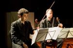 """14 IX 2012 MITO per la città - Concerto del quintetto con clarinetto dell'Orchestra Sinfonica Nazionale della Rai nella Chiesa di San Pio X • <a style=""""font-size:0.8em;"""" href=""""http://www.flickr.com/photos/28437914@N03/7988698298/"""" target=""""_blank"""">View on Flickr</a>"""