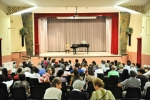 """10 IX 2012 MITO per la città - Concerto al Teatro della Divina Provvidenza • <a style=""""font-size:0.8em;"""" href=""""http://www.flickr.com/photos/28437914@N03/7976296528/"""" target=""""_blank"""">View on Flickr</a>"""