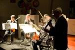 """14 IX 2012 MITO per la città - Concerto del quintetto con clarinetto dell'Orchestra Sinfonica Nazionale della Rai nella Chiesa di San Pio X • <a style=""""font-size:0.8em;"""" href=""""http://www.flickr.com/photos/28437914@N03/7988698482/"""" target=""""_blank"""">View on Flickr</a>"""