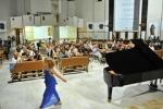"18 IX 2012 MITO per la città - Concerto pianistico nella Chiesa di San Paolo Apostolo • <a style=""font-size:0.8em;"" href=""http://www.flickr.com/photos/28437914@N03/8005649219/"" target=""_blank"">View on Flickr</a>"