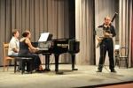 """10 IX 2012 MITO per la città - Concerto al Teatro della Divina Provvidenza • <a style=""""font-size:0.8em;"""" href=""""http://www.flickr.com/photos/28437914@N03/7976296354/"""" target=""""_blank"""">View on Flickr</a>"""