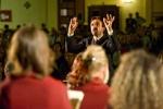 """16 IX 2012 MITO per la città - Concerto del Coro e solisti del Teatro Regio nella Chiesa di San Giovanni Maria Vianney • <a style=""""font-size:0.8em;"""" href=""""http://www.flickr.com/photos/28437914@N03/7996046680/"""" target=""""_blank"""">View on Flickr</a>"""