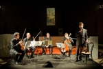 """14 IX 2012 MITO per la città - Concerto del quintetto con clarinetto dell'Orchestra Sinfonica Nazionale della Rai nella Chiesa di San Pio X • <a style=""""font-size:0.8em;"""" href=""""http://www.flickr.com/photos/28437914@N03/7988698388/"""" target=""""_blank"""">View on Flickr</a>"""