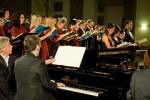 """16 IX 2012 MITO per la città - Concerto del Coro e solisti del Teatro Regio nella Chiesa di San Giovanni Maria Vianney • <a style=""""font-size:0.8em;"""" href=""""http://www.flickr.com/photos/28437914@N03/7996036207/"""" target=""""_blank"""">View on Flickr</a>"""