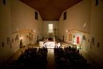 """14 IX 2012 MITO per la città - Concerto del quintetto con clarinetto dell'Orchestra Sinfonica Nazionale della Rai nella Chiesa di San Pio X • <a style=""""font-size:0.8em;"""" href=""""http://www.flickr.com/photos/28437914@N03/7988691727/"""" target=""""_blank"""">View on Flickr</a>"""