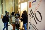 """15 IX 2012 MITO per la città - Concerto del Duo violoncello e pianoforte del Conservatorio Giuseppe Verdi di Torino • <a style=""""font-size:0.8em;"""" href=""""http://www.flickr.com/photos/28437914@N03/7991311997/"""" target=""""_blank"""">View on Flickr</a>"""