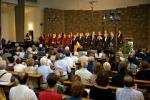 """16 IX 2012 MITO per la città - Concerto del Coro e solisti del Teatro Regio nella Chiesa di San Giovanni Maria Vianney • <a style=""""font-size:0.8em;"""" href=""""http://www.flickr.com/photos/28437914@N03/7996038239/"""" target=""""_blank"""">View on Flickr</a>"""
