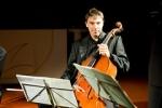 """14 IX 2012 MITO per la città - Concerto del quintetto con clarinetto dell'Orchestra Sinfonica Nazionale della Rai nella Chiesa di San Pio X • <a style=""""font-size:0.8em;"""" href=""""http://www.flickr.com/photos/28437914@N03/7988692137/"""" target=""""_blank"""">View on Flickr</a>"""