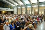 """16 IX 2012 MITO per la città - Concerto del Coro e solisti del Teatro Regio nella Chiesa di San Giovanni Maria Vianney • <a style=""""font-size:0.8em;"""" href=""""http://www.flickr.com/photos/28437914@N03/7996045578/"""" target=""""_blank"""">View on Flickr</a>"""