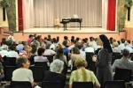 """10 IX 2012 MITO per la città - Concerto al Teatro della Divina Provvidenza • <a style=""""font-size:0.8em;"""" href=""""http://www.flickr.com/photos/28437914@N03/7976293933/"""" target=""""_blank"""">View on Flickr</a>"""