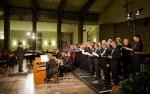 """16 IX 2012 MITO per la città - Concerto del Coro e solisti del Teatro Regio nella Chiesa di San Giovanni Maria Vianney • <a style=""""font-size:0.8em;"""" href=""""http://www.flickr.com/photos/28437914@N03/7996037967/"""" target=""""_blank"""">View on Flickr</a>"""
