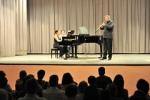 """10 IX 2012 MITO per la città - Concerto al Teatro della Divina Provvidenza • <a style=""""font-size:0.8em;"""" href=""""http://www.flickr.com/photos/28437914@N03/7976296178/"""" target=""""_blank"""">View on Flickr</a>"""