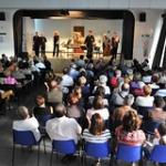 "09 IX 2012 MITO per la città - L'Archicembalo al Teatro Polisportiva Vianney • <a style=""font-size:0.8em;"" href=""http://www.flickr.com/photos/28437914@N03/7969673110/"" target=""_blank"">View on Flickr</a>"