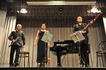 """10 IX 2012 MITO per la città - Concerto al Teatro della Divina Provvidenza • <a style=""""font-size:0.8em;"""" href=""""http://www.flickr.com/photos/28437914@N03/7976294789/"""" target=""""_blank"""">View on Flickr</a>"""