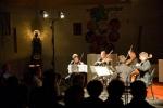 """14 IX 2012 MITO per la città - Concerto del quintetto con clarinetto dell'Orchestra Sinfonica Nazionale della Rai nella Chiesa di San Pio X • <a style=""""font-size:0.8em;"""" href=""""http://www.flickr.com/photos/28437914@N03/7988691981/"""" target=""""_blank"""">View on Flickr</a>"""