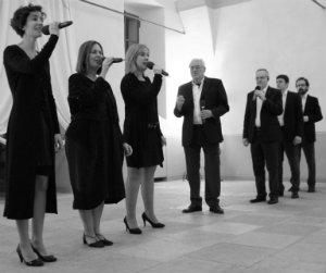 Gruppo vocale Chorus