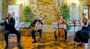 Quartetto Incampto