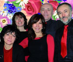 Quintetto Nigra