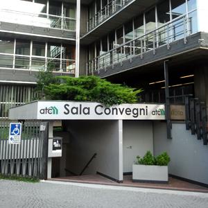 Salone Polifunzionale ATC