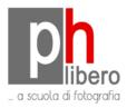 Logo Phlibero fotografia