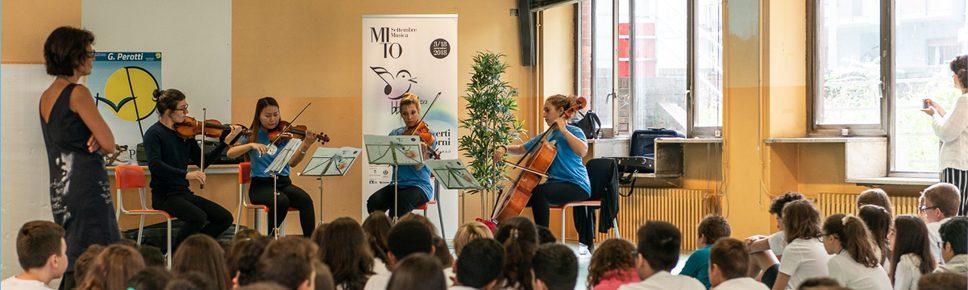 Scuola Media Perotti