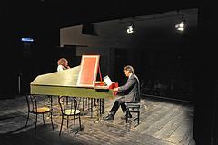 Tesoro Harmonico al Teatro Araldo
